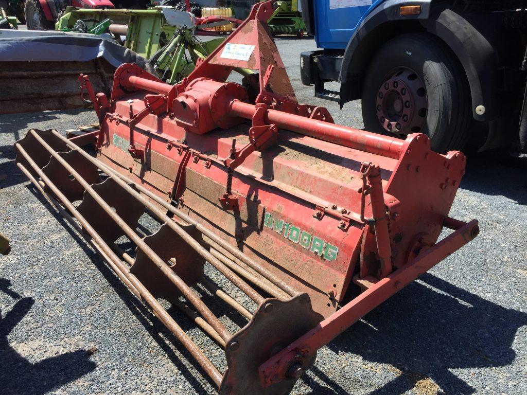 Fresadora Agric 2,30